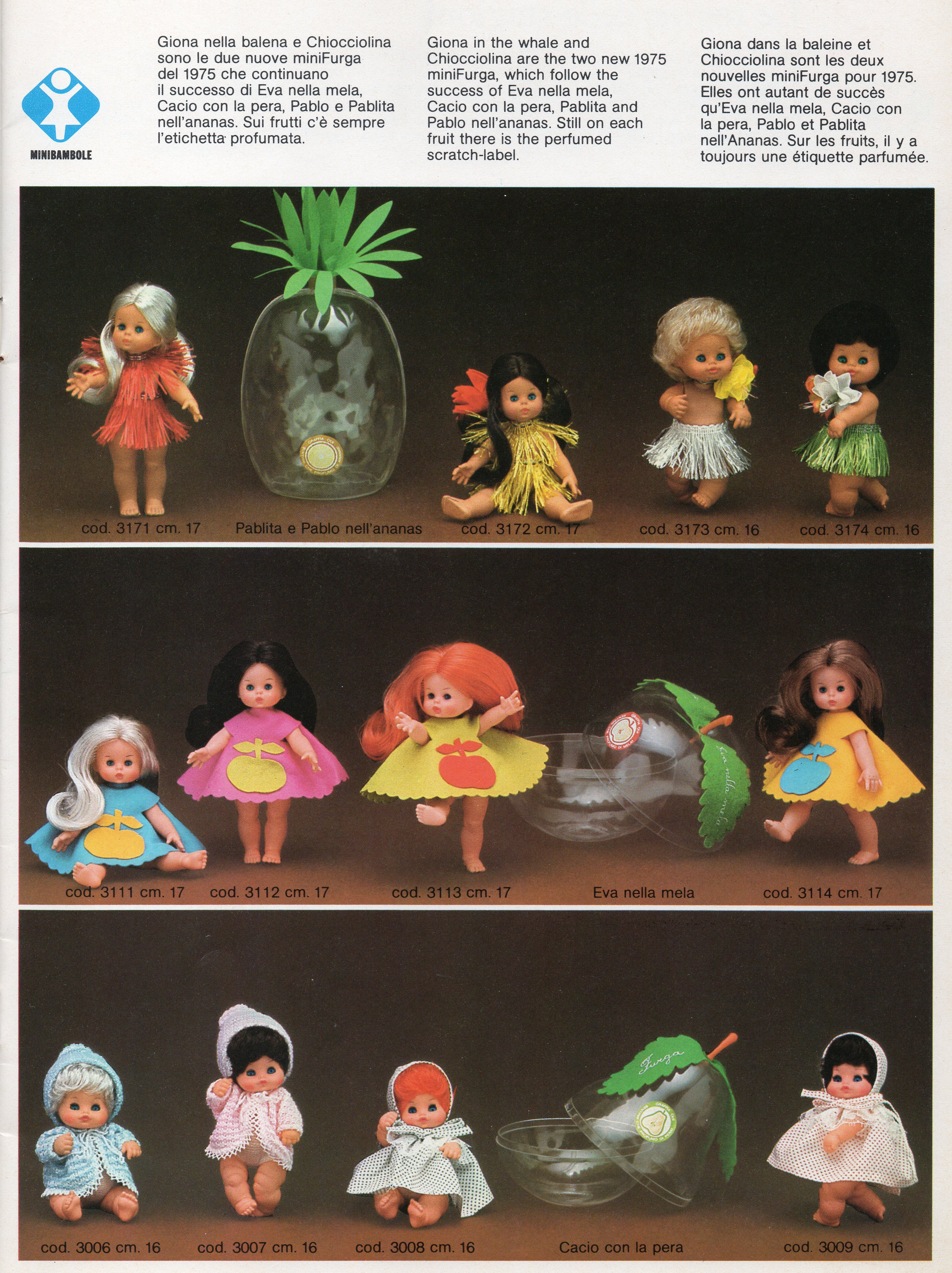 Save fruit doll - Save Learn More At Museodelgiocattolofurga It