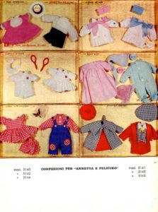 pagine catalogo Furga 1963